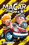 Board Game: MaCar