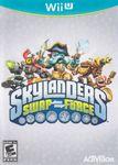 Video Game: Skylanders: Swap Force