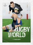 Board Game: Rugby World