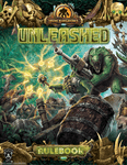 RPG Item: Iron Kingdoms Unleashed: An Introduction to Savagery