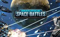 Video Game: Gratuitous Space Battles