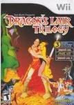 Video Game Compilation: Dragon's Lair Trilogy