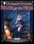 RPG Item: Ultimate Options: Power of the Ninja