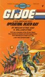 RPG Item: G.I. Joe #08: Operation: Death-Ray