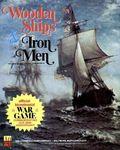Board Game: Wooden Ships & Iron Men