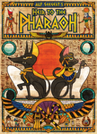 Board Game: Heir to the Pharaoh