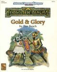 RPG Item: FR15: Gold & Glory