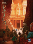 Board Game: Passing Through Petra