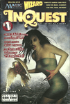 Issue: InQuest (Issue 1 - May 1995)