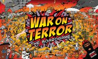 Board Game: War on Terror