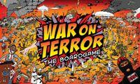 Board Game: War on Terror