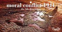 Board Game: Moral Conflict 1941