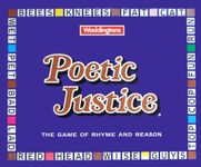 Board Game: Poetic Justice