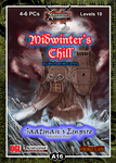 RPG Item: A16: Midwinter's Chill, Saatman's Empire (1 of 4) (Pathfinder)
