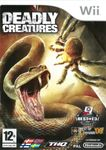 Video Game: Deadly Creatures