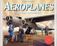 Board Game: Aeroplanes: Aviation Ascendant