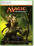 Video Game: Magic: The Gathering – Duels of the Planeswalkers (2009)