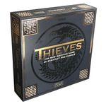 Thieves: The most exciting game of strategy and chance