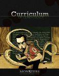 RPG Item: Curriculum of Conspiracy