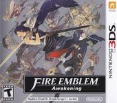 Video Game: Fire Emblem: Awakening