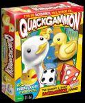 Board Game: Nannon