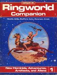 RPG Item: Ringworld Companion