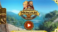Video Game: 12 Labours of Hercules III: Girl Power