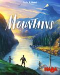 Board Game: Mountains