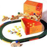 Board Game: Heisse Öfen