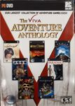Video Game Compilation: The Viva adventure anthology