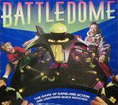 Board Game: Battle Dome
