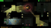 Video Game: Stealth Bastard