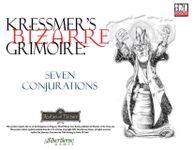 RPG Item: Seven Conjurations