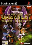Video Game: Gauntlet Dark Legacy