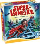 Board Game: Super-Vampire
