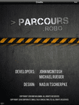 Video Game: Parcours.robo