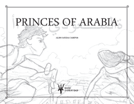 RPG Item: Princes of Arabia