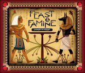 Board Game: Feast & Famine