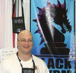 Board Game Artist: Dave Mattingly