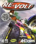 Video Game: Re-Volt