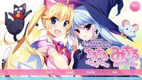 Video Game: Idol Magical Girl Chiru Chiru Michiru Part 2