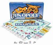 Board Game: U.K.opoly