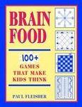 Board Game: Brain Food
