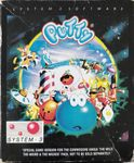 Video Game: Putty
