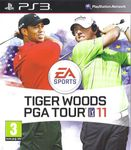 Video Game: Tiger Woods PGA Tour 11