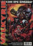 Issue: Valkyrie (Volume 1, Issue 6 - Feb 1995)
