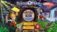 Video Game: Rescue Team 7