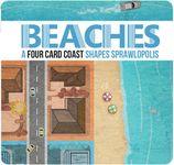 Board Game: Sprawlopolis: Beaches