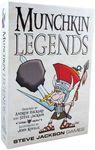 Board Game: Munchkin Legends