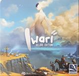 Board Game: Iwari: Deluxe Edition